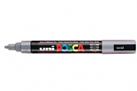 Posca Grey 2.5mm Medium tip Marker Pen